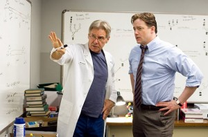 Extraordinary Measures starring Harrison Ford & Brendan Fraser