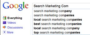 Search Marketing Bucks County