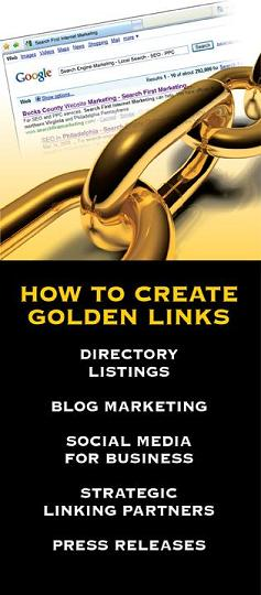 How to Create Golden Links