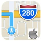 apple maps for business