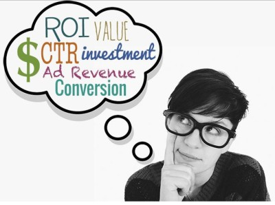 ROI on Google AdWords