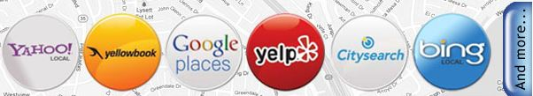 Yelp for Business Consultant