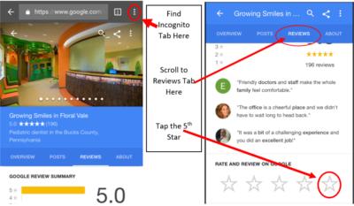 How Do I Get a Link To My Google Local Listing