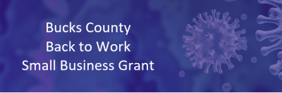 Bucks County Supports Small Business